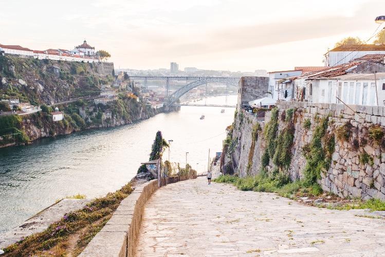 Travel Club Porto