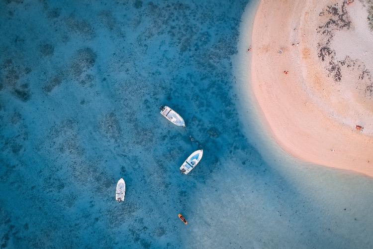 Island Escape Mauritius