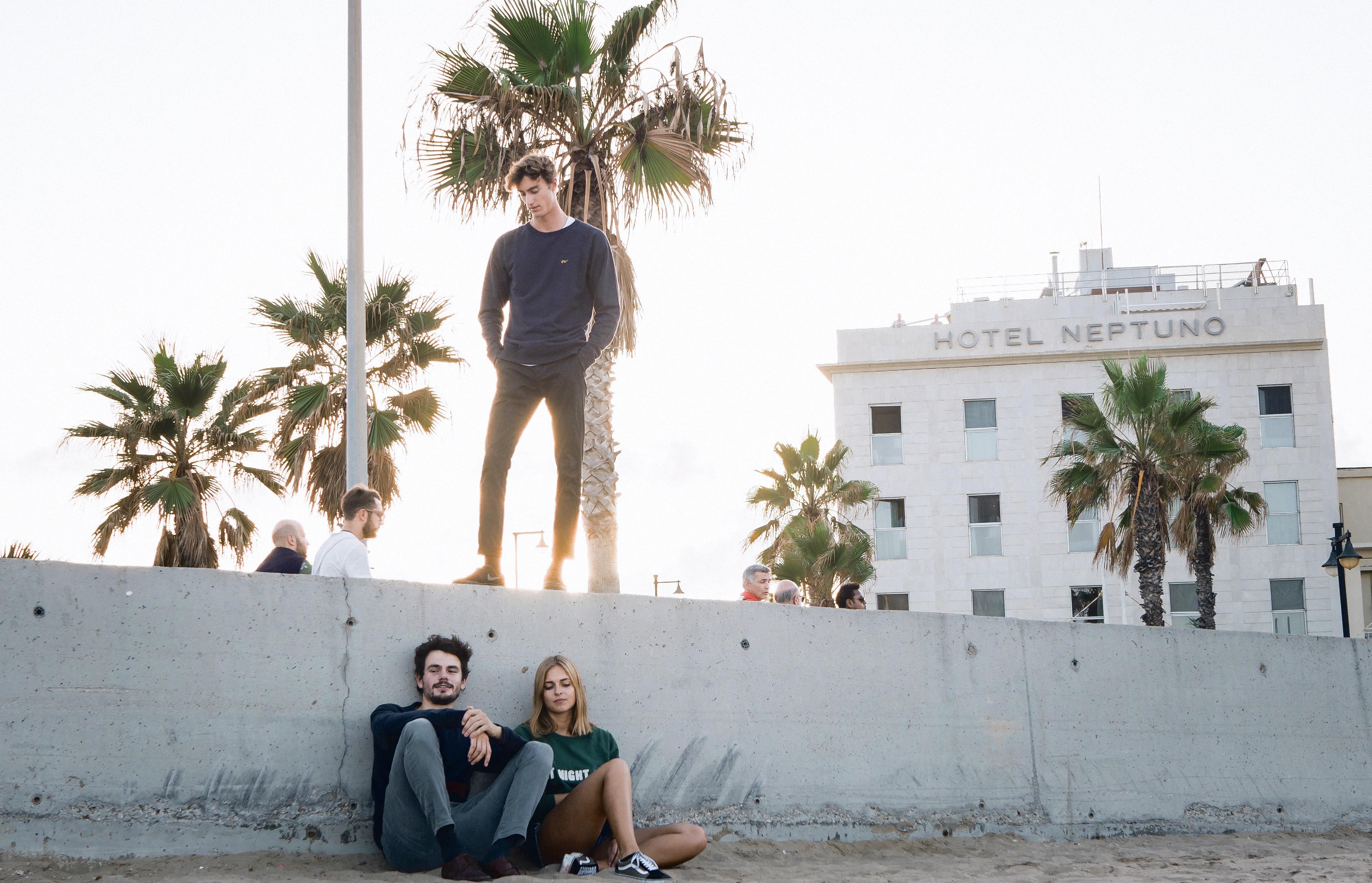 Pavo & Leon Sweatshirts