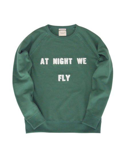 Pavo & Leon – Fly Away Sweatshirt