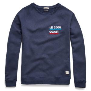 Pavo & Leon Sweater Le Cool Coast