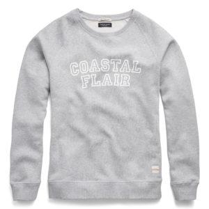 Pavo & Leon Sweater Coastal Flair