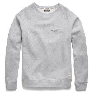 Pavo & Leon Sweater Logo