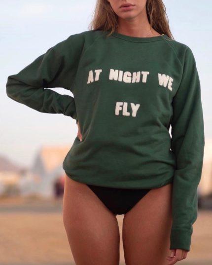 Unisex Sweatshirt FLY