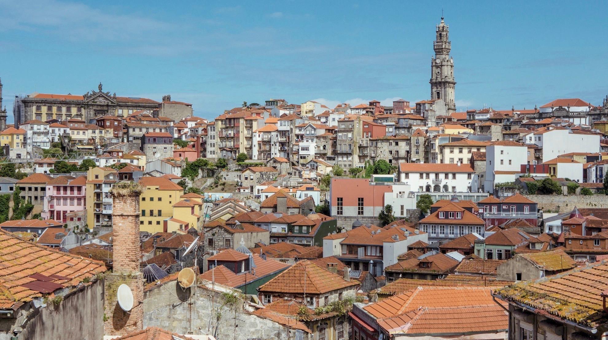 View over Porto2 (1)