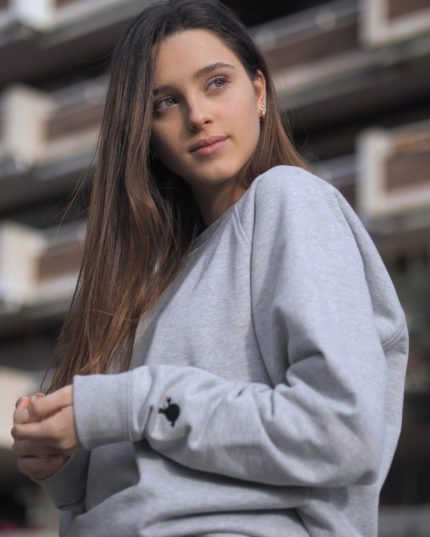 Unisex Sweatshirt  Journey