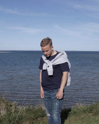 Pavo & Leon Sweatshirt (1)