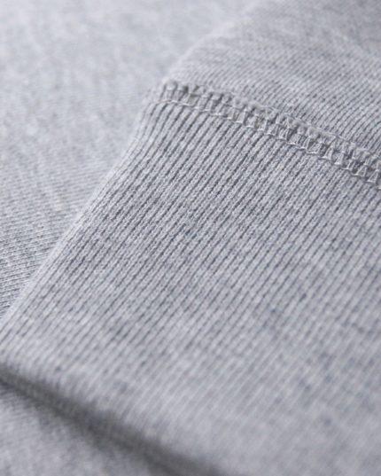 100% Cotton Rib