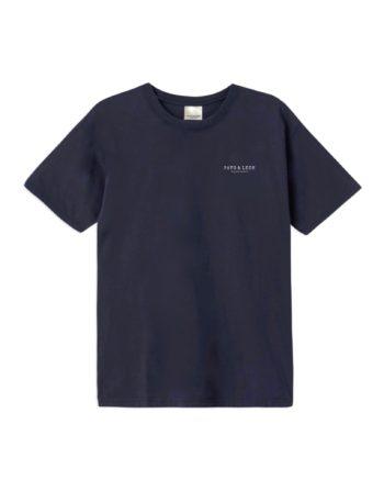 Pavo & Leon - Logo T-Shirt