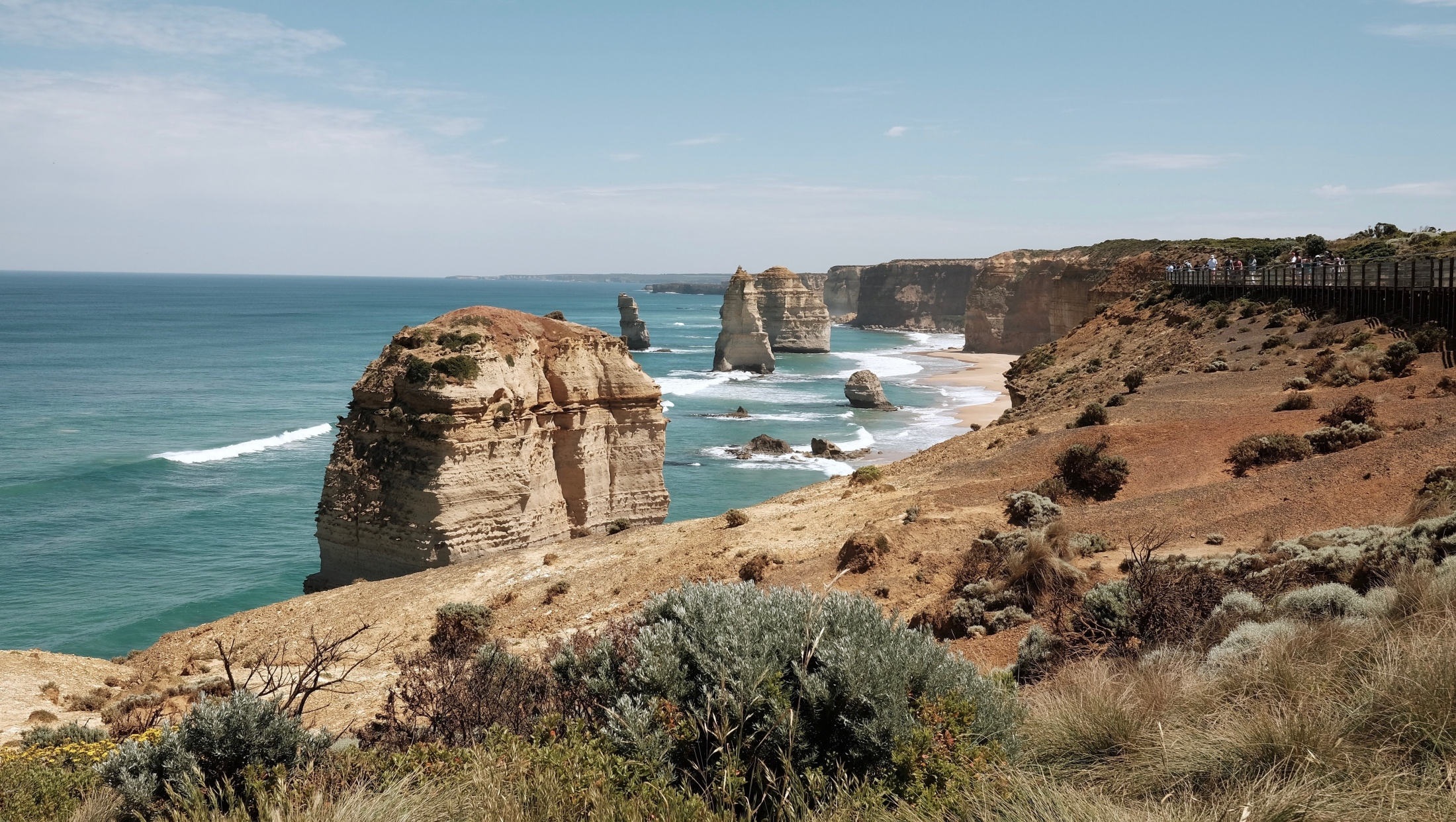 Great Ocean Road 12 Apostels_