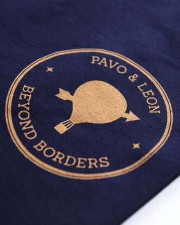 Pavo & Leon T-Shirt Journey
