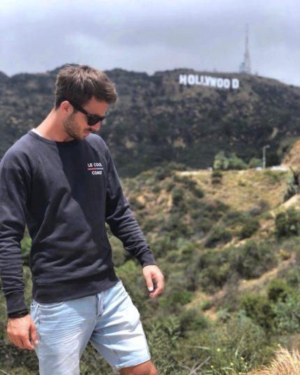 Le Cool Coast Sweatshirt