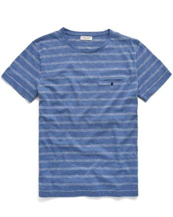 Laguna T-Shirt - Pavo & Leon (2)