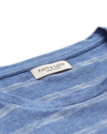 brand label-neckline